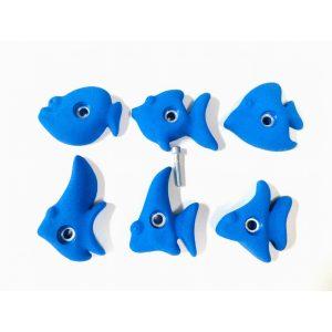 presas escalada infantiles acuario