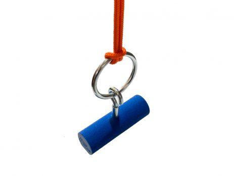 cross chain grip OCR